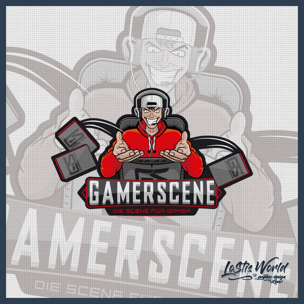 gamerscene