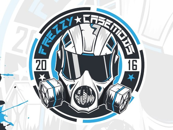 Created the Frezzy Casemods logo ( eSports )