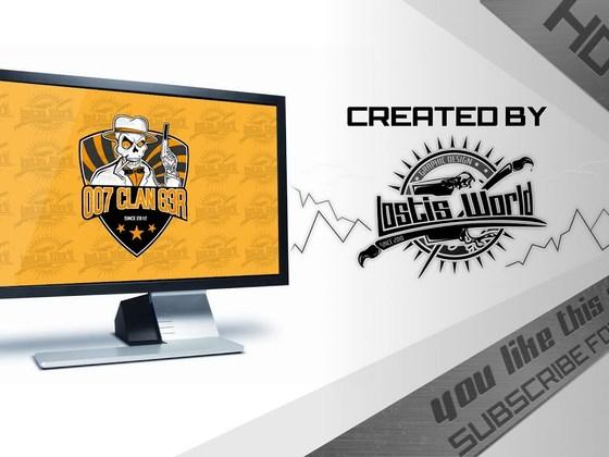 Creating a Clan Logo with Adobe Illustrator