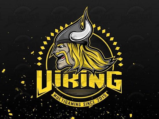 Created a new (Viking) Logo - eSports
