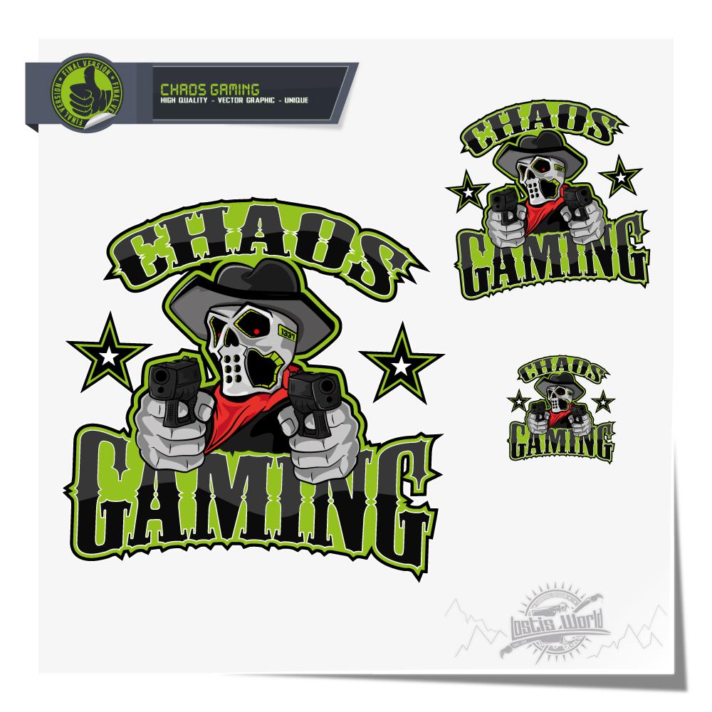 Chaos Gaming