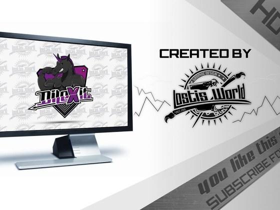 Creating a Logo with Adobe Illustrator
