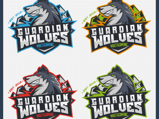 guardianWolves