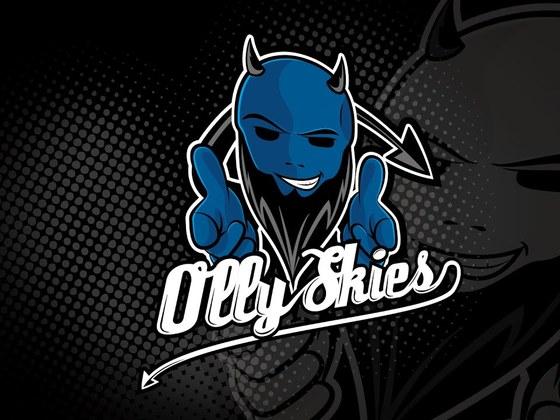 Olly Skies logo ( eSports )