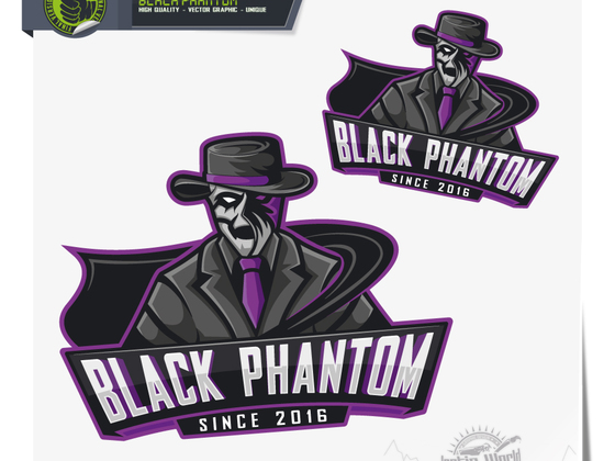 Black Phantom