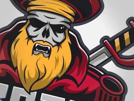 Pirates eSports teamlogo