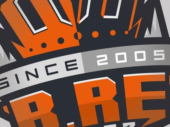 B.Re Kingz logo