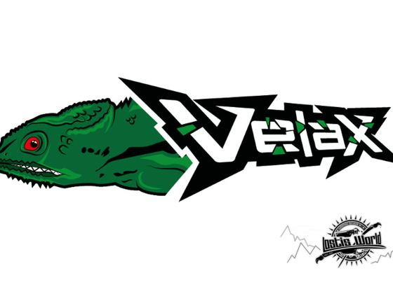 VelaX-Logo