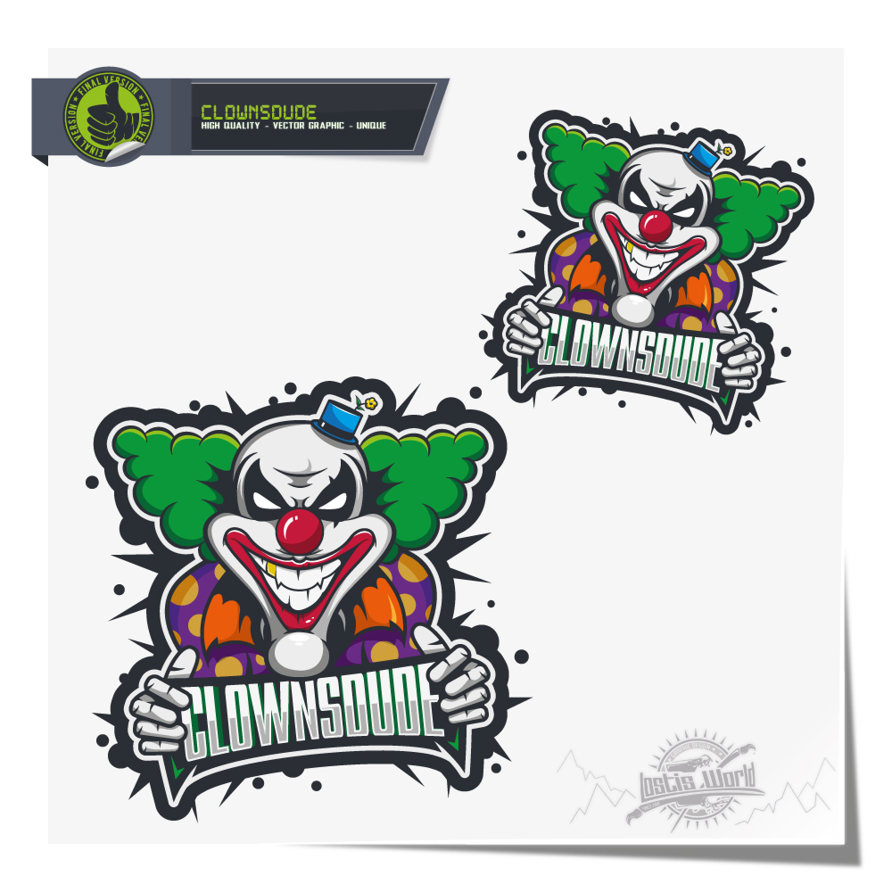 ClownsDude