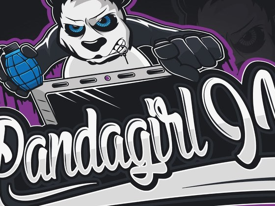 Created the Pandagirl91 logo