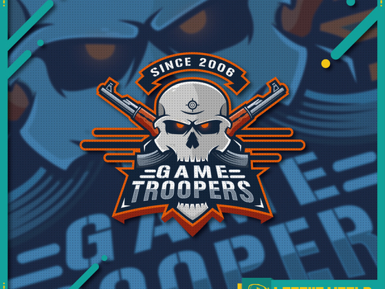 Game Troopers Logo