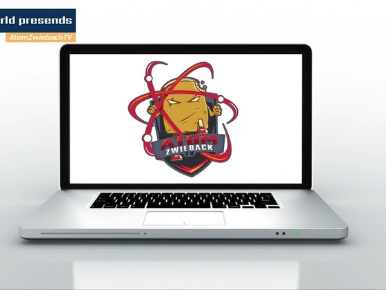 AtomZwiebackTV logo