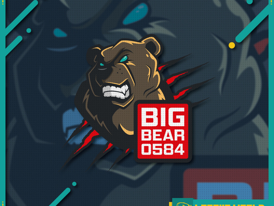 BigBear Logo